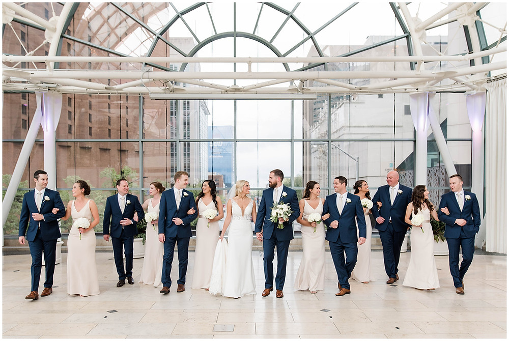 Artsgarden-Bridal-party-photos