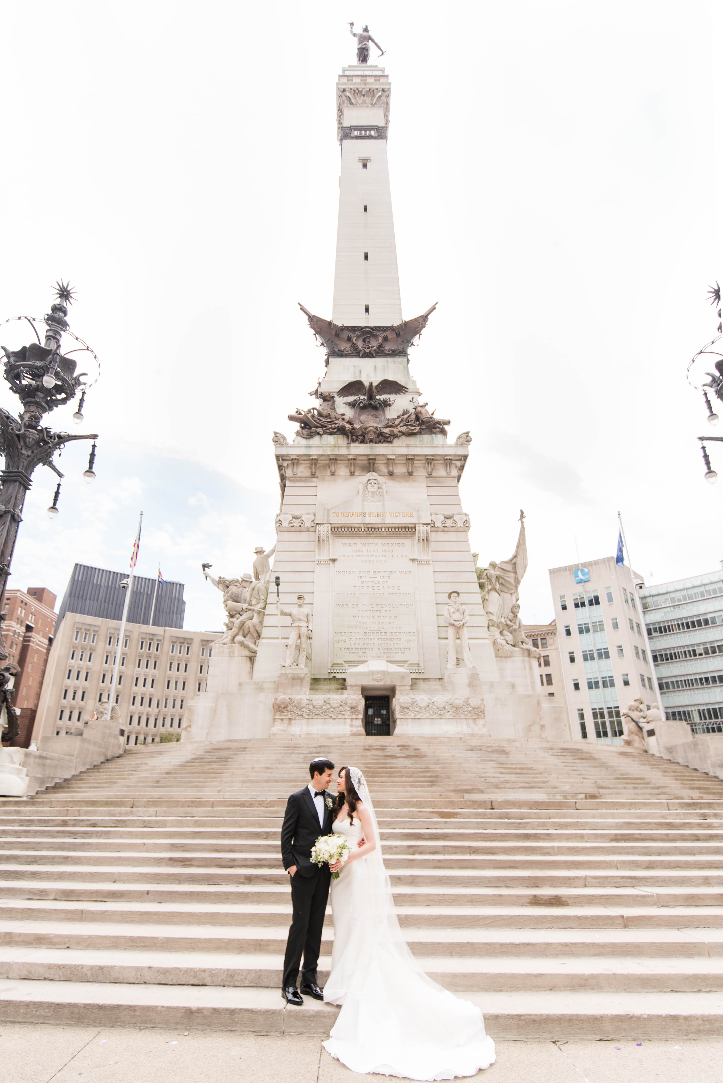 Downtown-Indianapolis-wedding