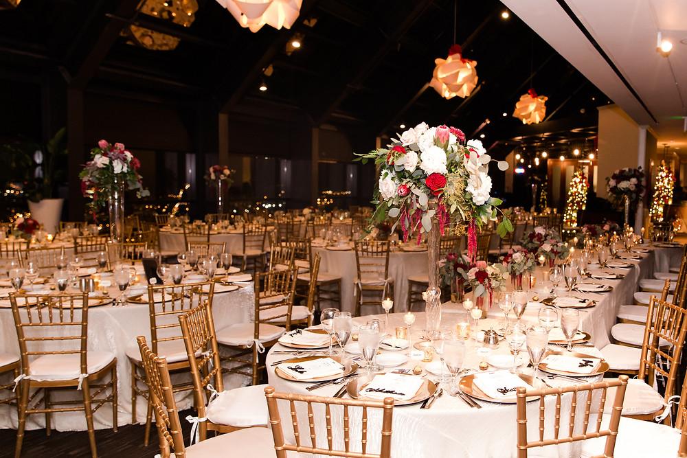Skyline-Club-Wedding-Reception