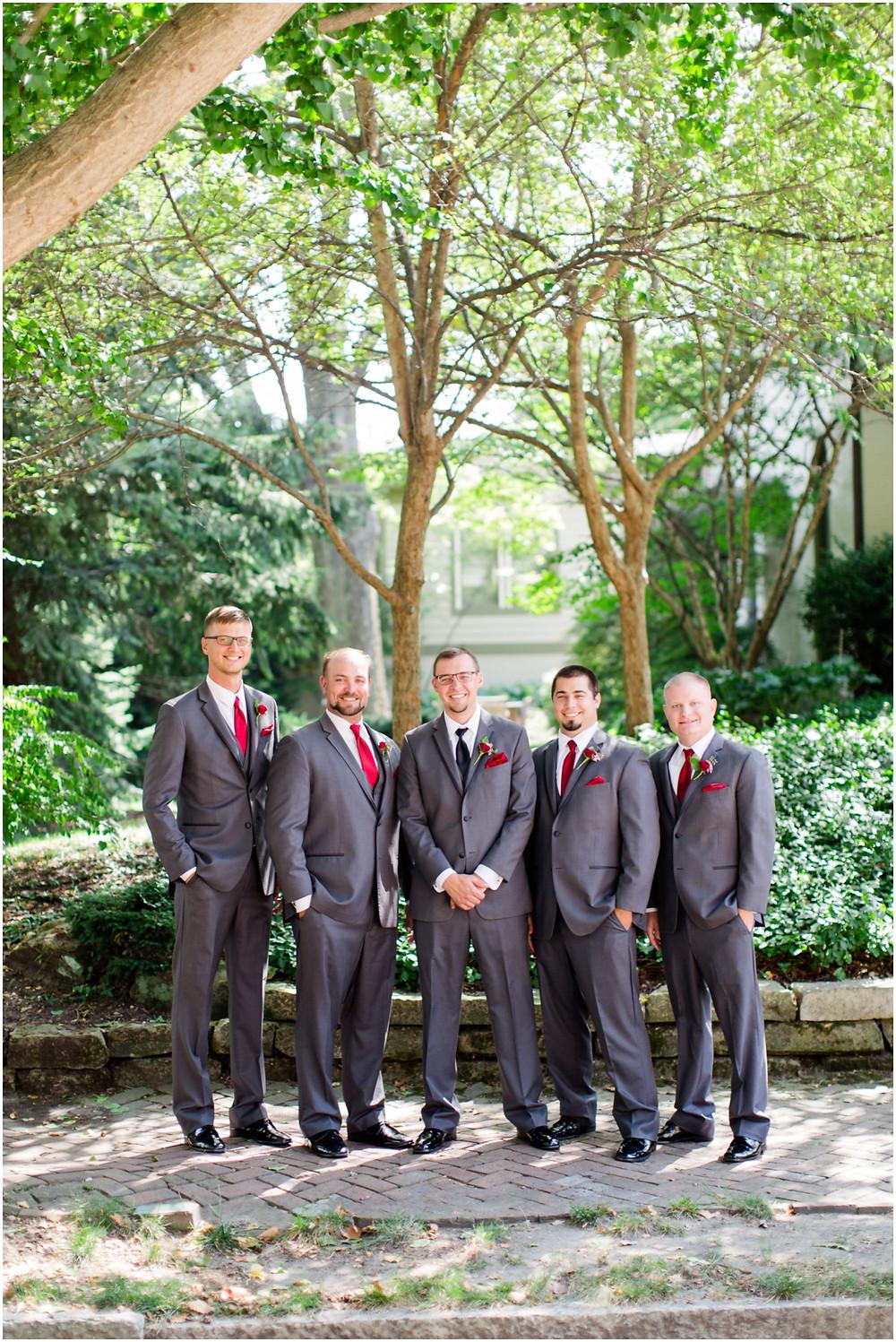 Indianapolis wedding photography