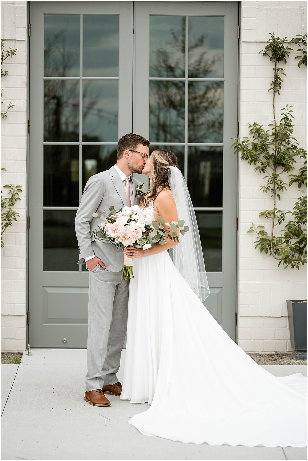 Ritz-Charles-Wedding
