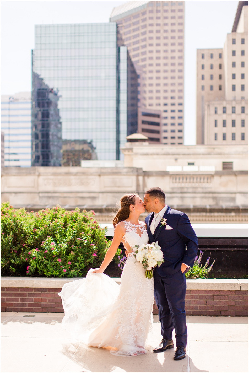 Regions-Rooftop-wedding-Indianapolis