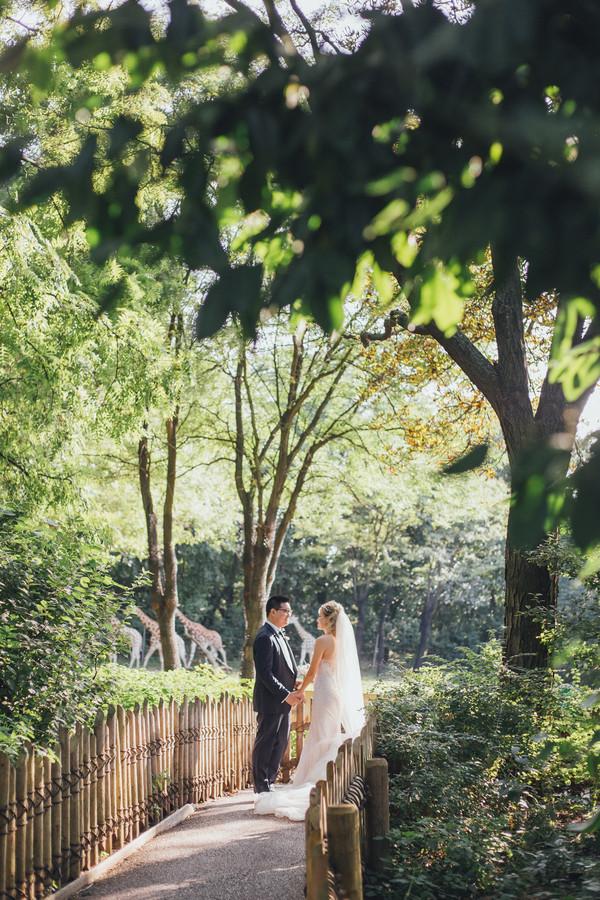 New York Wedding Planning