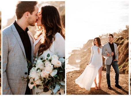 Engagement Session Tips & Tricks | Preparing for your Engagement Session
