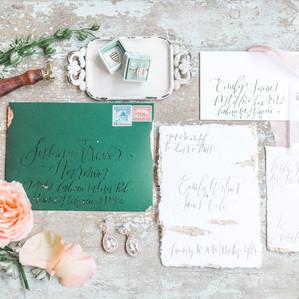 Haiku Mill | Tropical Oasis Wedding Inspiration | Maui