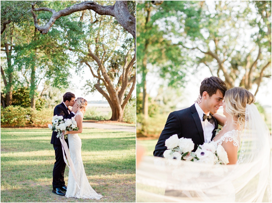 Charleston South Carolina Weddings