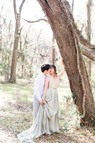 Destination Engagement Session | Jekyll Island Georgia
