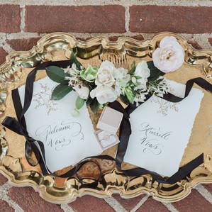 Duke Mansion | North Carolina Mansion Wedding