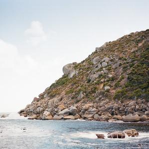 Cape Town | Beach Wedding Inspiration | The Ganeys
