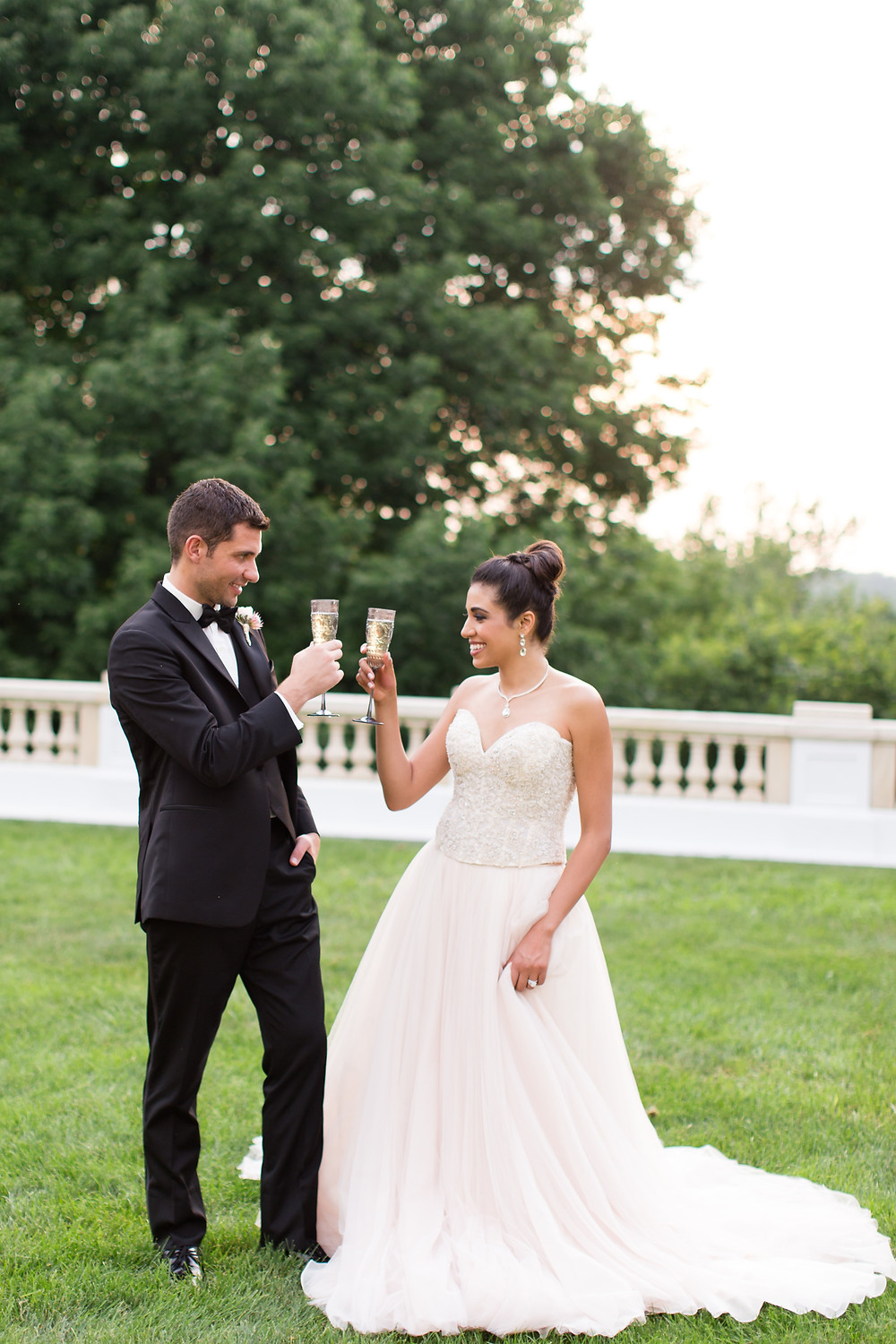 wedding day tips and tricks