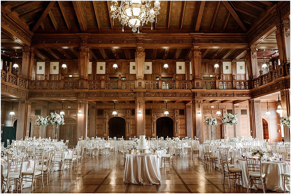 Scottish Rite Grand Ballroom
