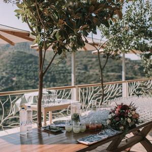 Perpetual Sunshine | Island of Crete | Greece Destination Wedding