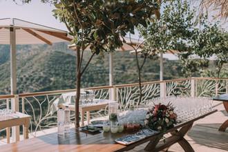 Perpetual Sunshine   Island of Crete   Greece Destination Wedding