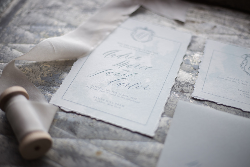Fine-art wedding photographer