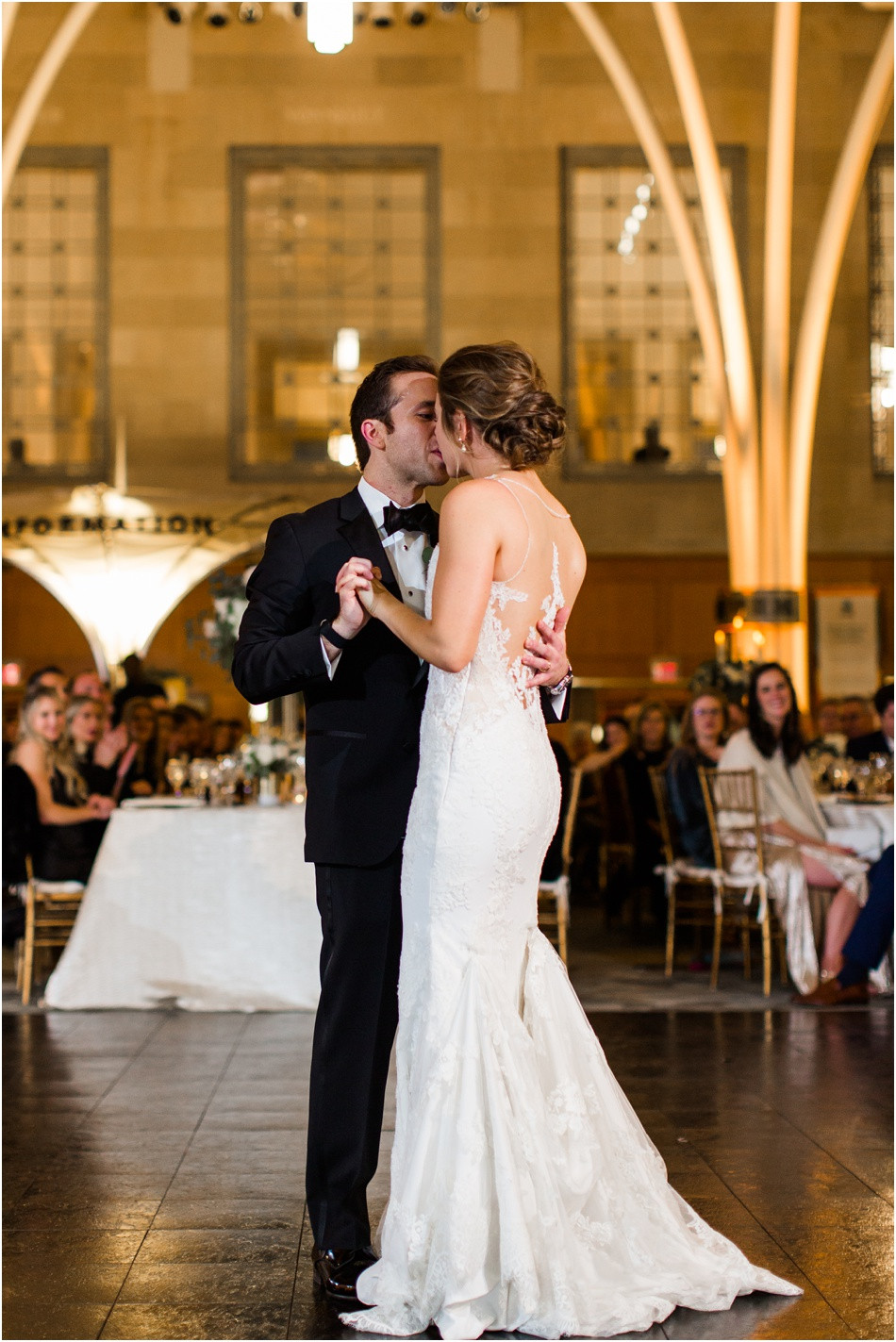 First-dance-Indianapolis-central-library