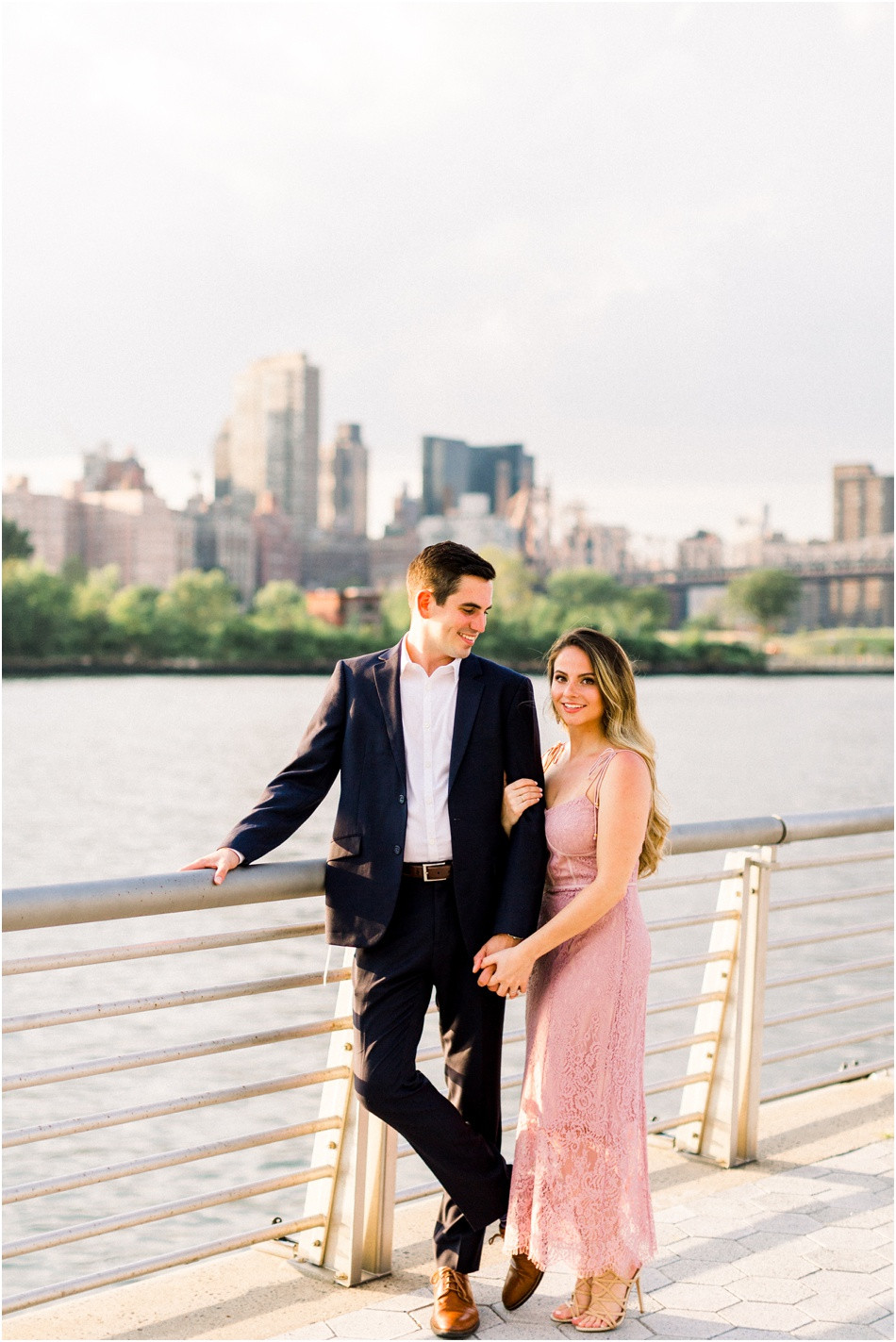 NYC-Engagement-Sessions