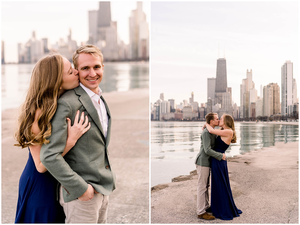 Chicago-Engagement-Session