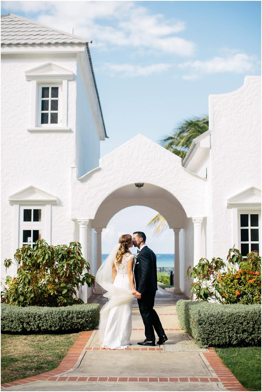 Half Moon Resort Weddings