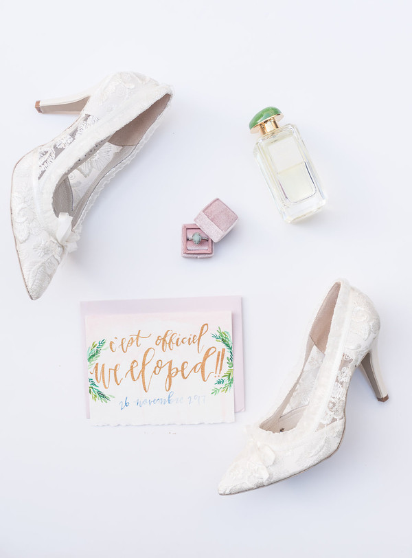Paris-Wedding-Planning