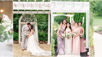 Carmel Indiana Wedding Photography | Mien & Ian