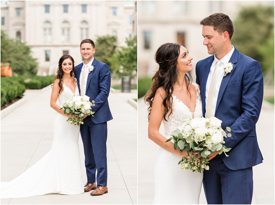 Omni-Severin-Indianapolis-Wedding