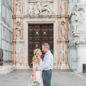 Venice Vow Renewal | Italy Destination Wedding Planning