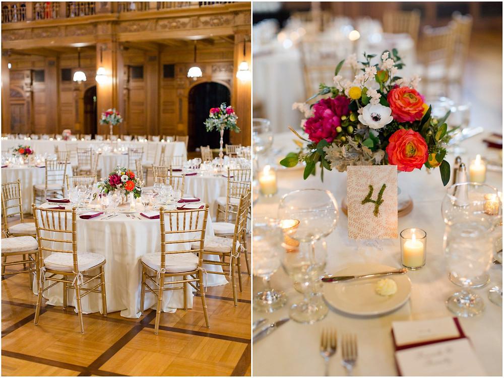 Indianapolis wedding venues