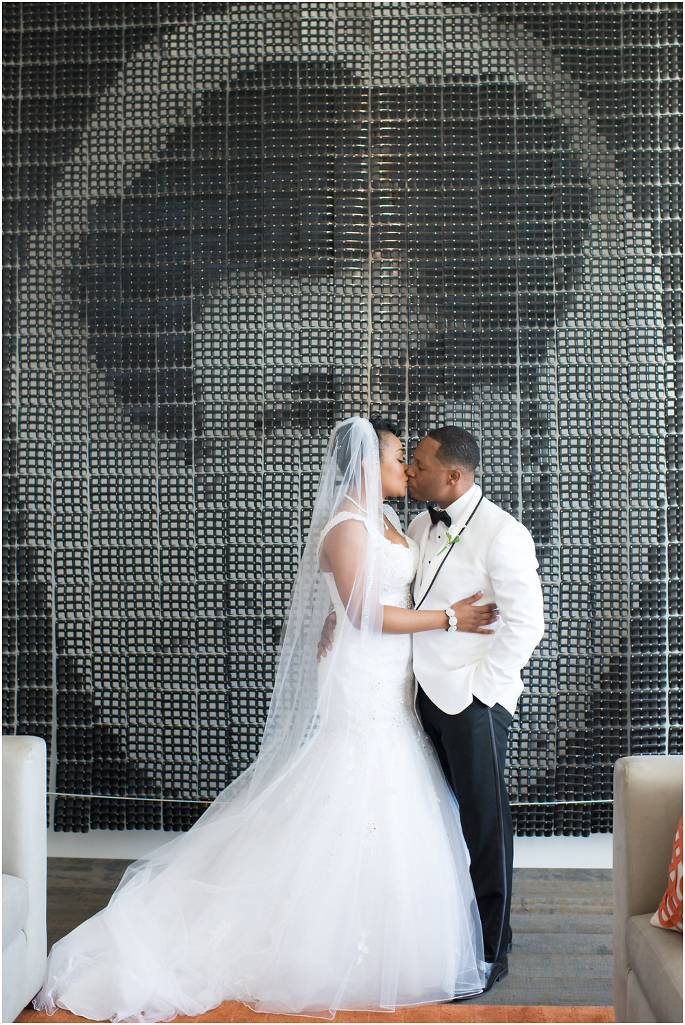 The Alexander Indianapolis wedding