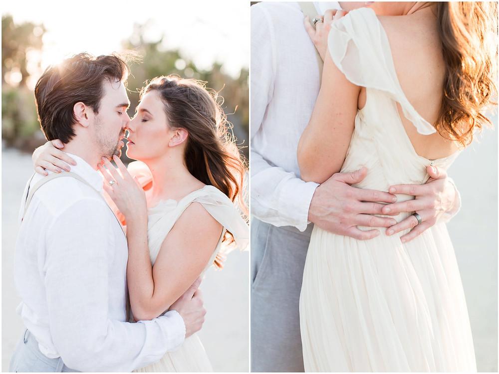Jekyll -Island - Wedding