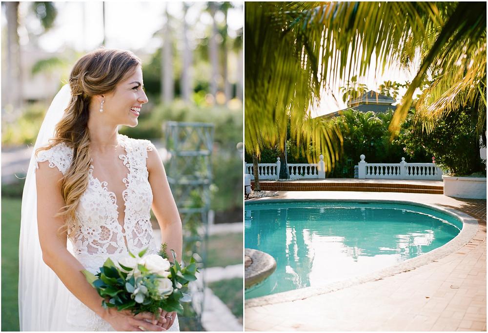 Fine -art wedding photography