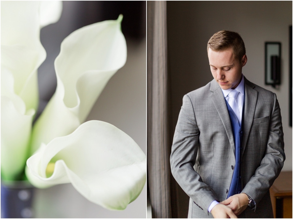 Groom-Portraits