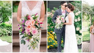 Mustard Seed Gardens Wedding | Natalie & Tyler