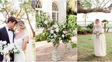 Lowndes Grove Plantation Wedding | Charleston South Carolina