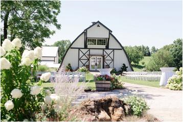 The Loft at Walnut Hill | Sabrina & Josh | Bloomington Indiana Wedding Photography