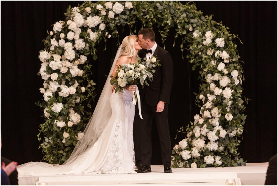 Wedding-ceremony-crowne-plaza-indy