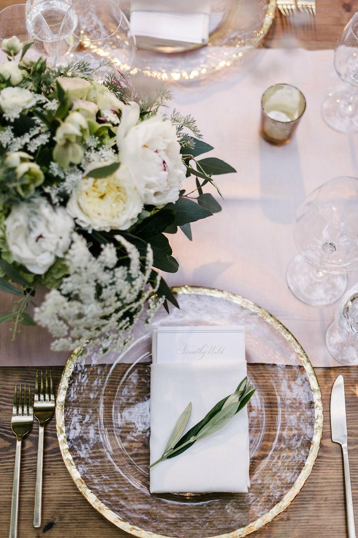 Napa Valley California destination wedding