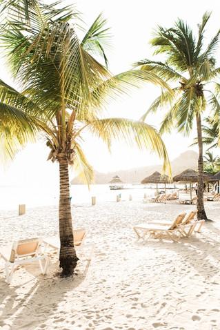 St Lucia Destination Wedding | Sandals Grande