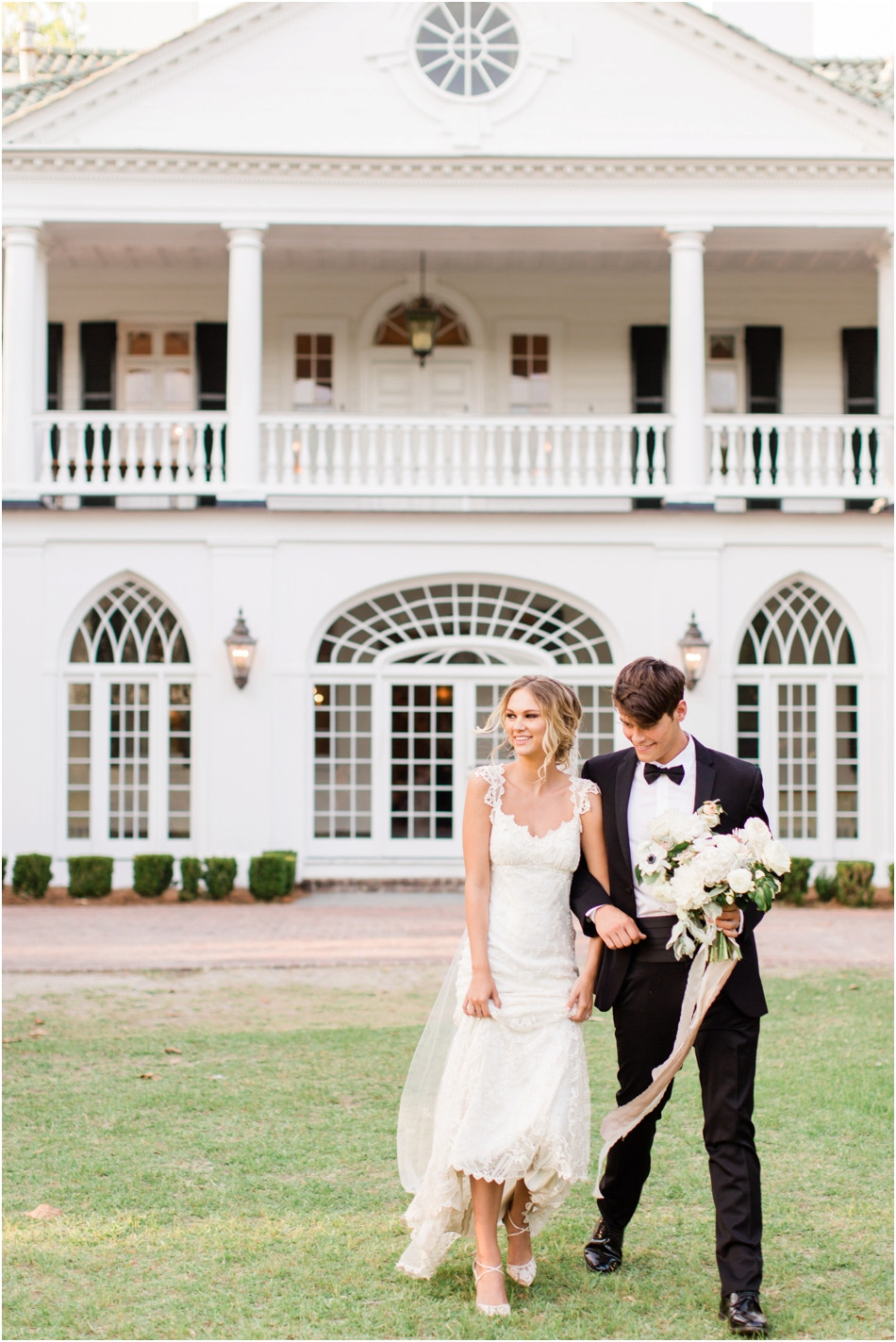 Lowes Plantation Weddings