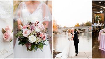 Canal 337 Wedding | Indianapolis Wedding Photography| Allison & Chris
