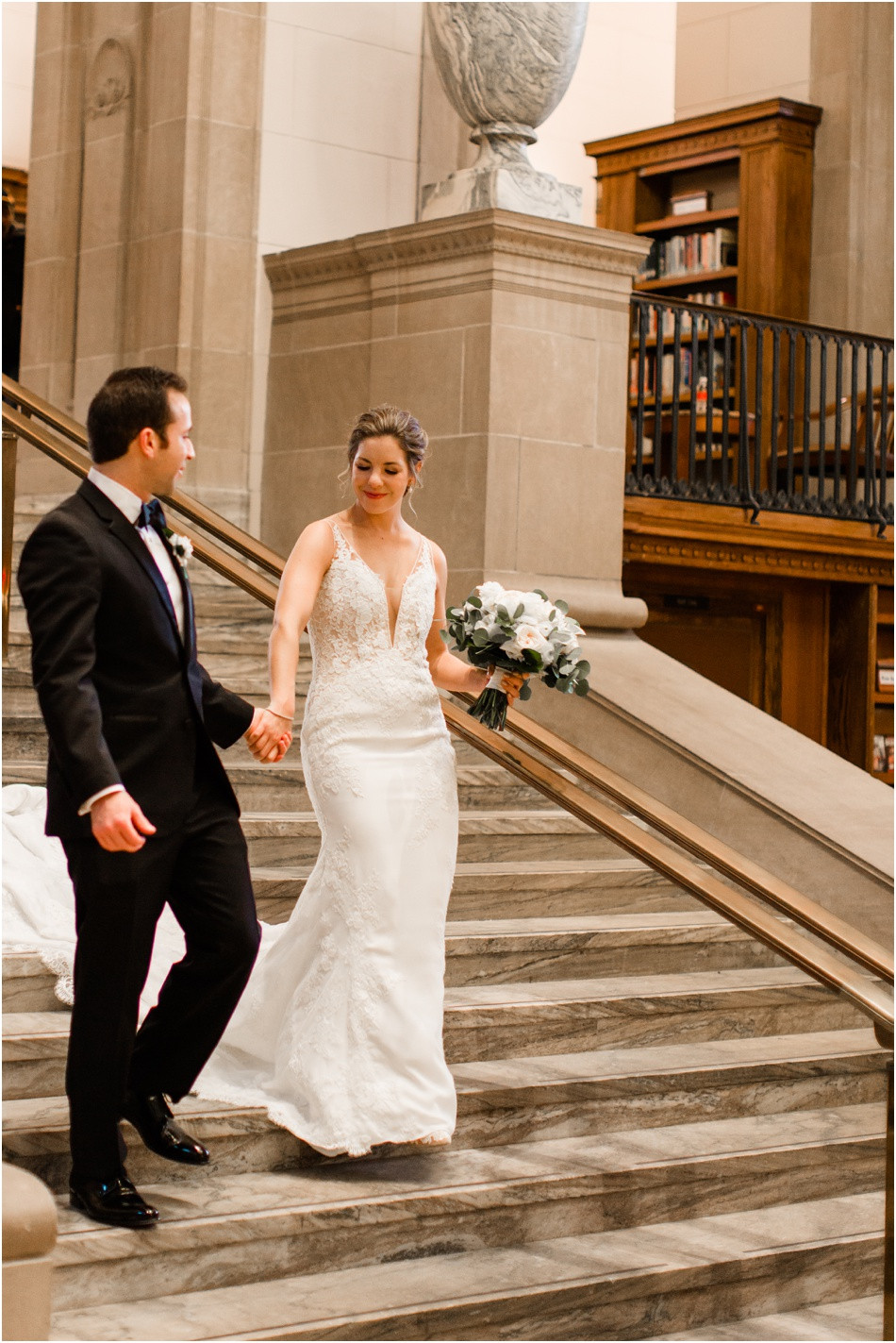 Indianapolis-Central-Library-Winter-Wedding