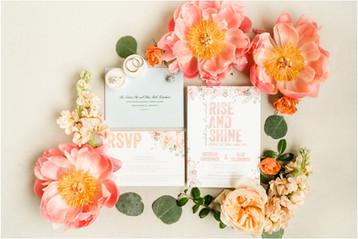 Indianapolis Artsgarden Wedding | Allie & Nick