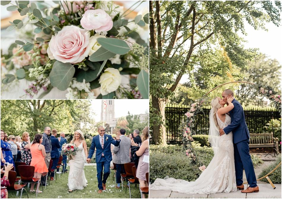 Wedding-Ceremony-Indianapolis-Public-Library
