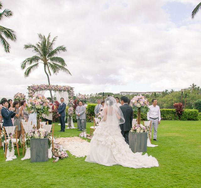 Maui-Wedding-Planning