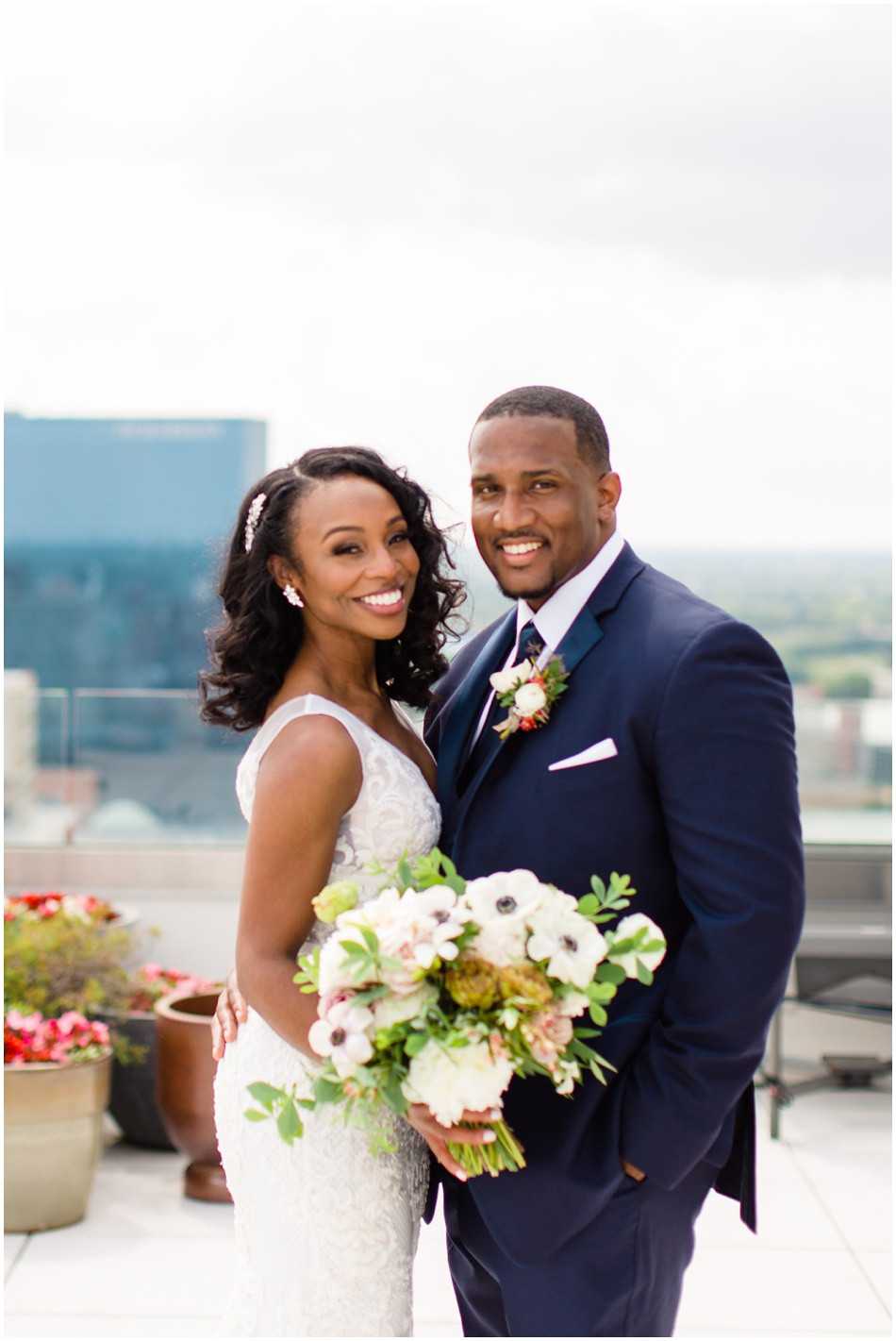 Bride-and-groom-portrait-Indianapolis