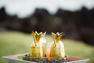 White Orchid Beach House Wedding | Makena Maui | Hawaii