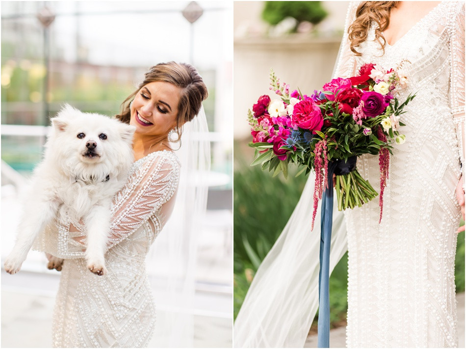 Bridal-portraits