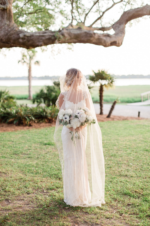 Charleston-Bride