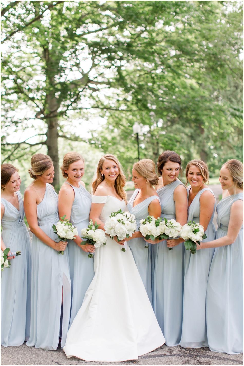 Newfields-Garden-Wedding-Photos