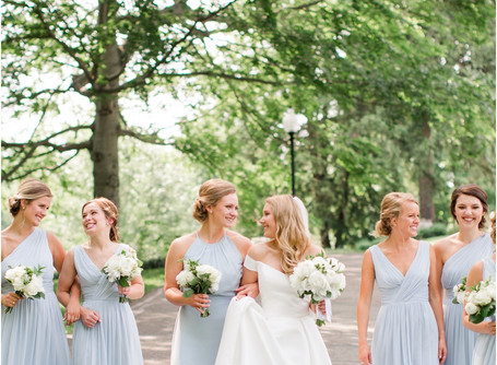 Frequently Asked Questions Before the Wedding Day