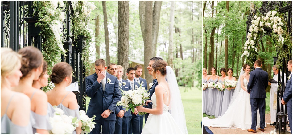 Black-Iris-Estate-Wedding-Ceremony-Outdoor-Wedding